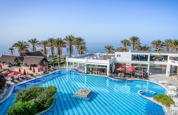 фотографии отеля Radisson Blu Beach Resort (ex. Minos Imperial) изображение №31