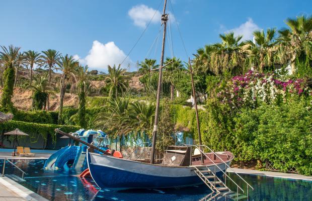 фотографии отеля Radisson Blu Beach Resort (ex. Minos Imperial) изображение №27