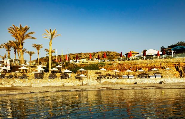 фото Radisson Blu Beach Resort (ex. Minos Imperial) изображение №18