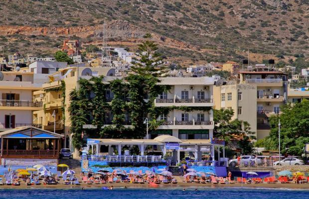 фото отеля Amuse (ex.Flisvos Beach) изображение №1