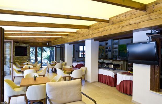 фотографии отеля Kelyfos Hotel изображение №27