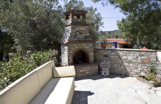 фото отеля Kelyfos Hotel изображение №13