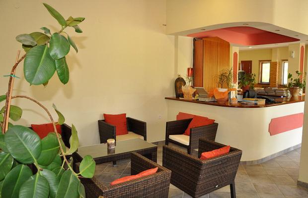 фотографии отеля Hotel Pyrros изображение №11