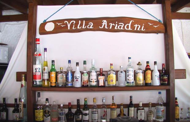 фото Villa Ariadni изображение №42