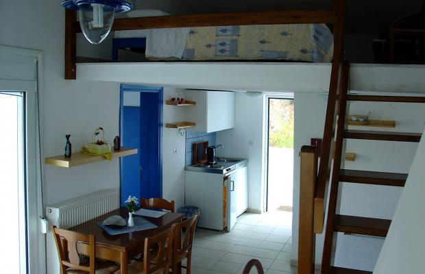 фотографии отеля Villa Ariadni изображение №35