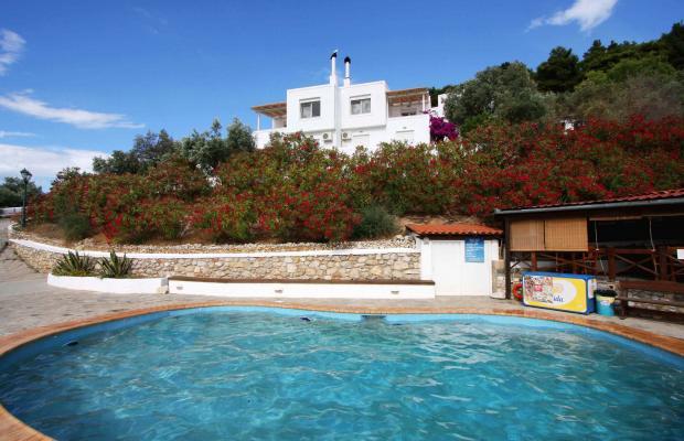 фото отеля Villa Ariadni изображение №1