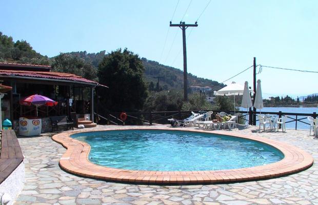 фотографии отеля Villa Ariadni изображение №19