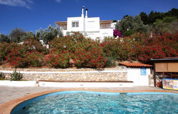 фото отеля Villa Ariadni изображение №13