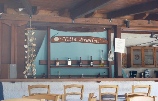 фотографии отеля Villa Ariadni изображение №7