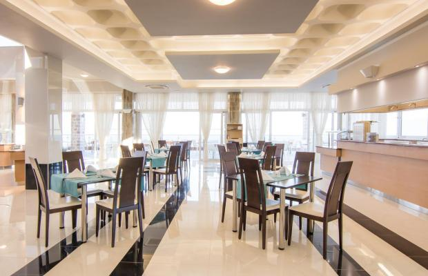 фото Grand Blue Beach Hotel изображение №22