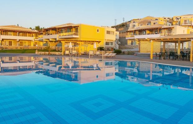 фото Grand Blue Beach Hotel изображение №14