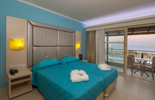 фотографии Grand Blue Beach Hotel изображение №12