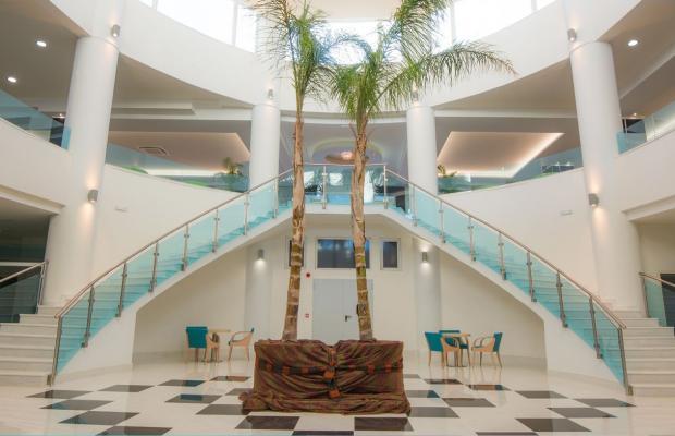 фотографии отеля Grand Blue Beach Hotel изображение №7