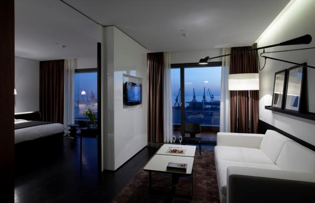 фото отеля The Met Hotel изображение №9