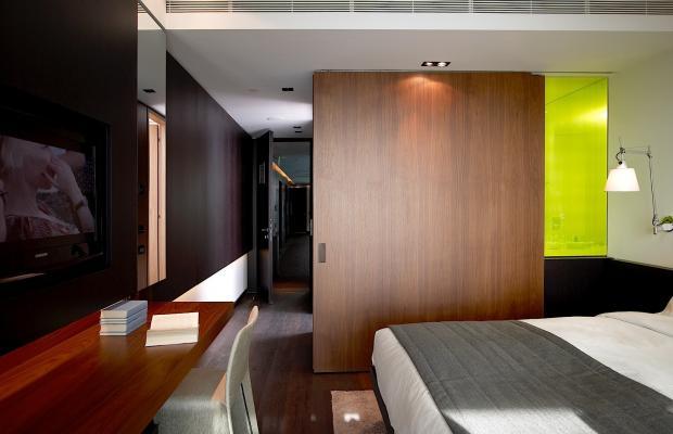 фото The Met Hotel изображение №6