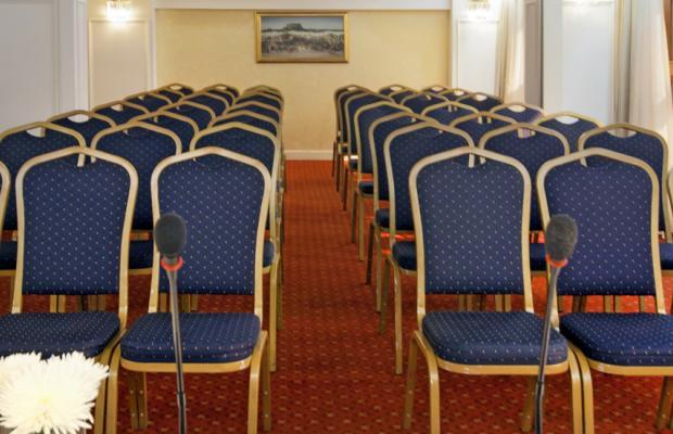фотографии отеля Electra Hotel Athens изображение №3