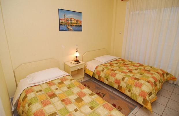 фотографии отеля Chariklia изображение №15
