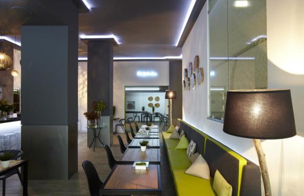 фотографии City Hotel Thessaloniki изображение №8