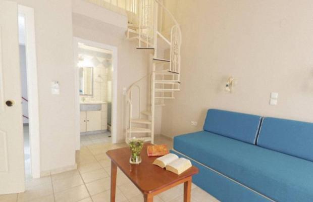 фотографии Aegean Sun Apartments изображение №12