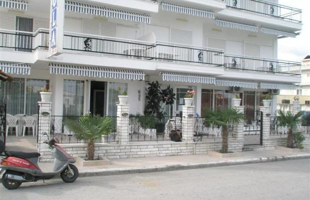 фотографии отеля Soula изображение №15