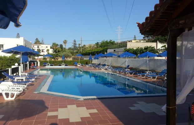 фото отеля Dimitra изображение №17