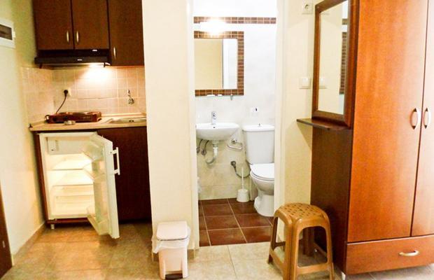 фотографии отеля Villa Pigasos изображение №3