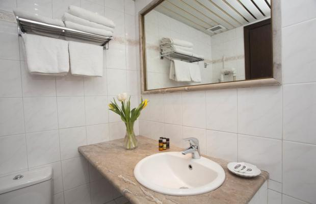 фото отеля Pythagorion Best Western изображение №29