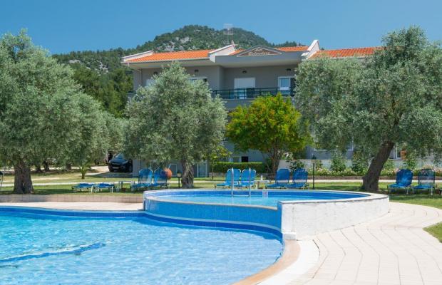 фото Hotel Akti Belvedere изображение №14