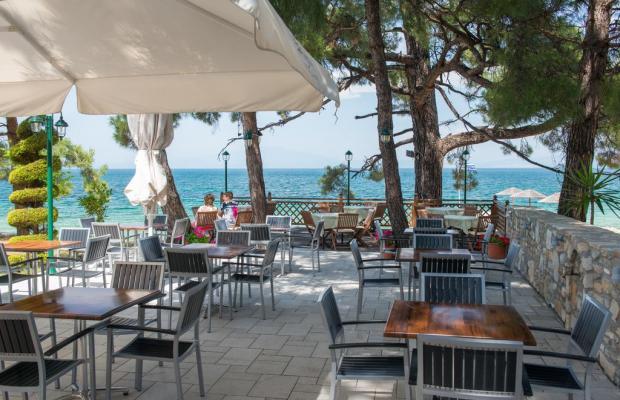 фотографии Hotel Akti Belvedere изображение №4