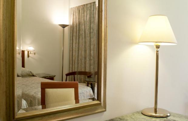 фото отеля Best Western Ilisia Hotel изображение №29