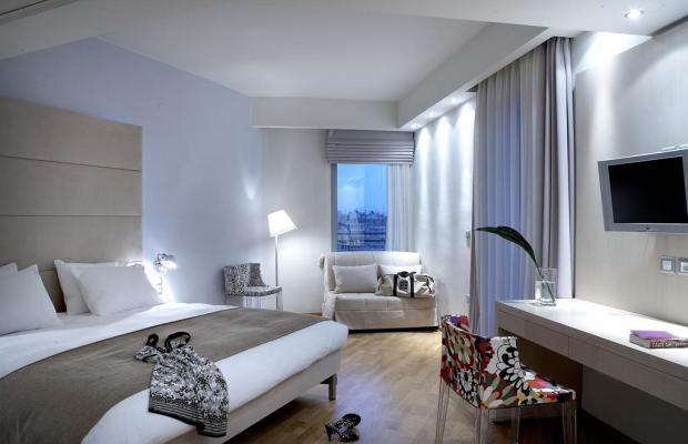 фото отеля Hotel Olympia изображение №17