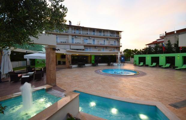 фото отеля Hotel Dias изображение №13