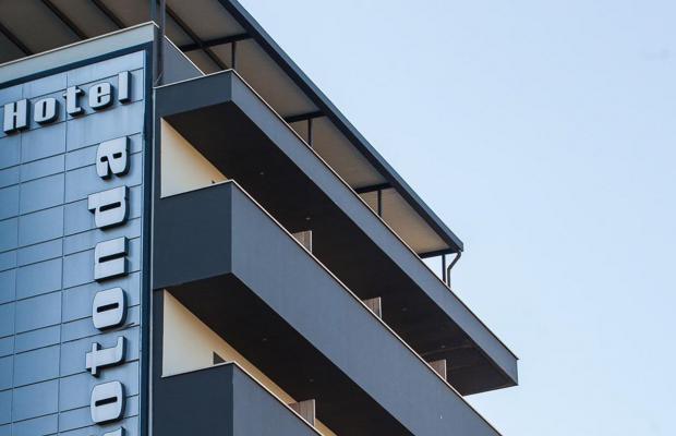 фотографии отеля Rotonda изображение №3
