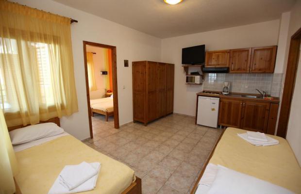фотографии отеля Nama Apartments изображение №7