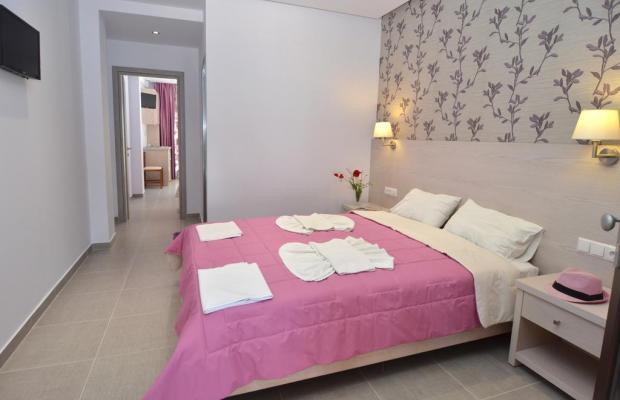 фото отеля Akti Pefkari Hotel изображение №21
