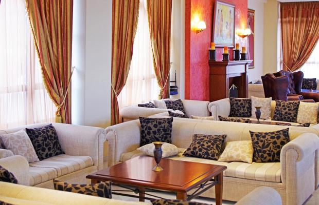фотографии отеля Mythos Palace Resort & Spa изображение №27
