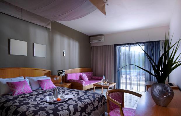 фотографии отеля Mythos Palace Resort & Spa изображение №11