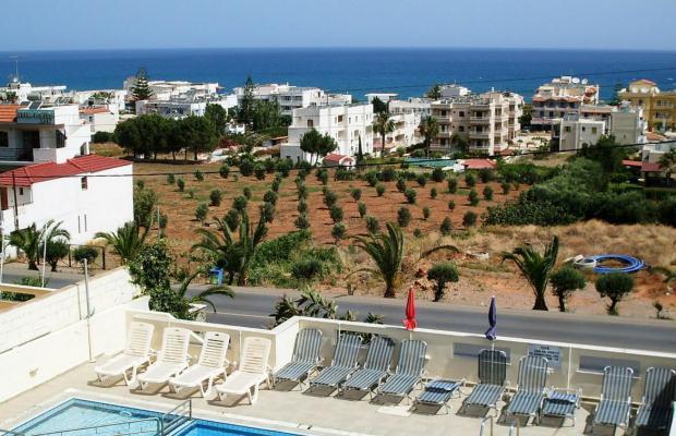 фото отеля Litsa Efi изображение №17