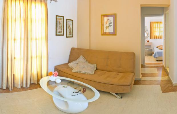 фотографии отеля Pyrgos Beach изображение №19