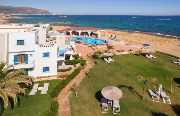 фото Pyrgos Beach изображение №6