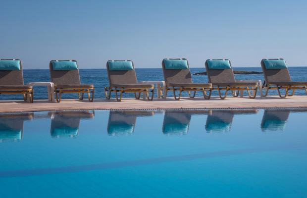 фото отеля Pyrgos Beach изображение №5
