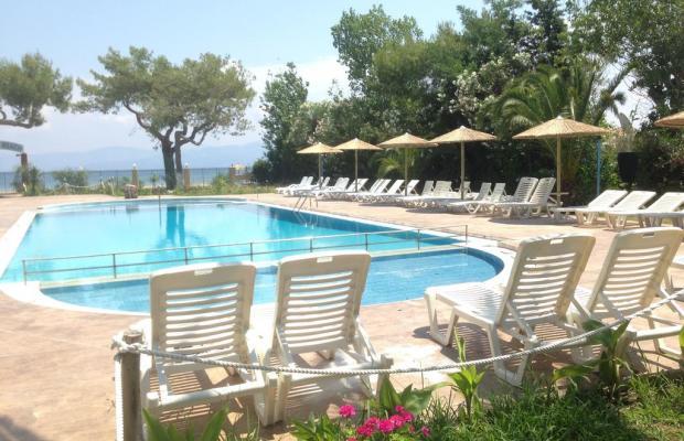 фотографии отеля Koulouris Beach Hotel изображение №15