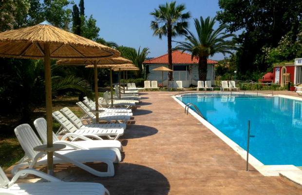фото отеля Koulouris Beach Hotel изображение №1