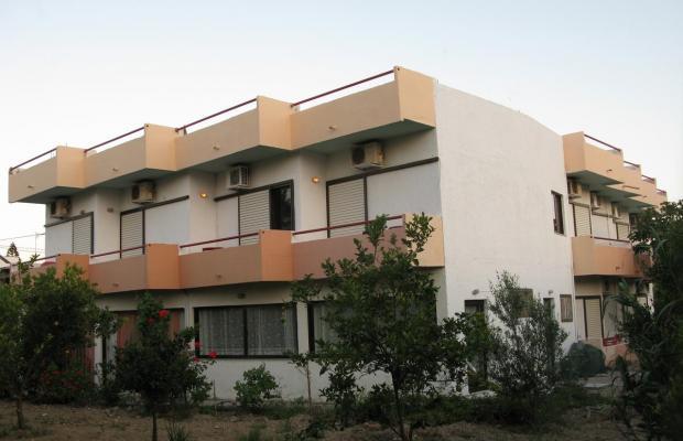 фото отеля Violetta изображение №37