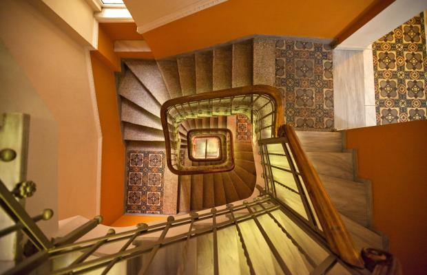 фотографии отеля Zaliki изображение №43