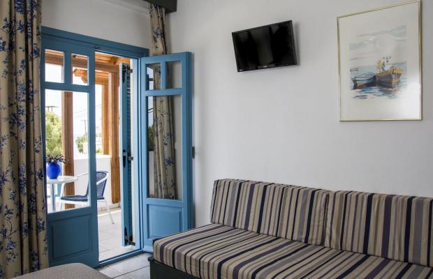 фото Villa Irida изображение №18