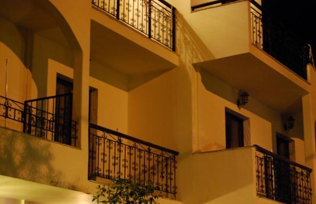 фотографии отеля Studios Estrella del Mar изображение №3