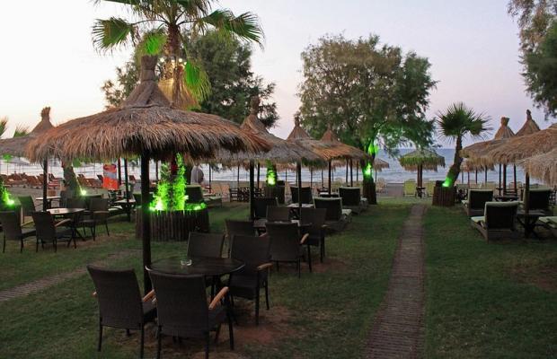 фото Panos Beach Hotel изображение №2