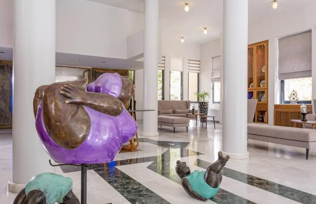 фотографии отеля Avra City (ex. Minoa) изображение №23