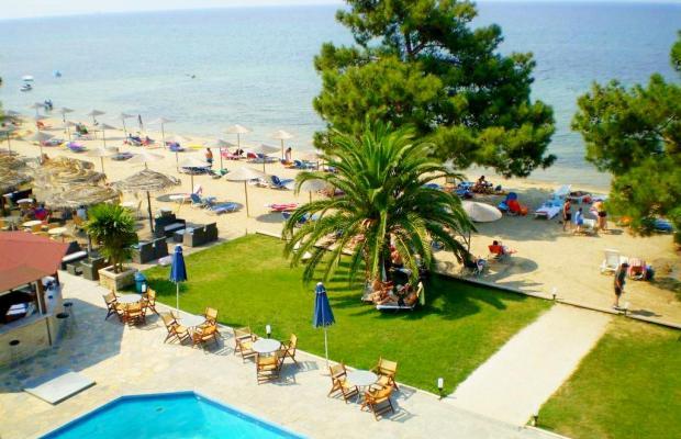 фотографии отеля Sunrise Beach изображение №11